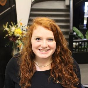 Emily Lain - President