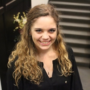 Katie Fetch - VP of Standards
