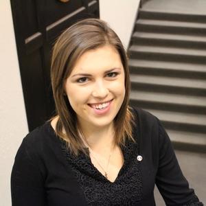 Amanda Frosztega - VP of Recruitment