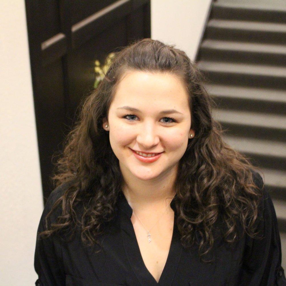 Kaitlin Keene<br />Chemical Engineering