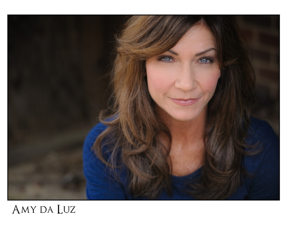 Amy da Luz, Founding Artistic Director