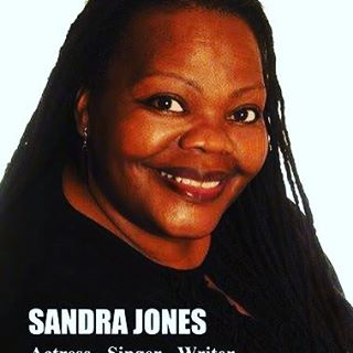 Sandra jones as Mum in BORN BAD by Debbie tucker green. Check her out at www.paperlantertheatre.org