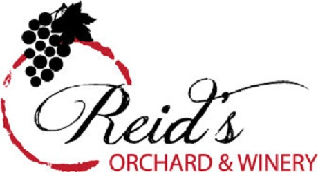 Reid's Orchard and Winery