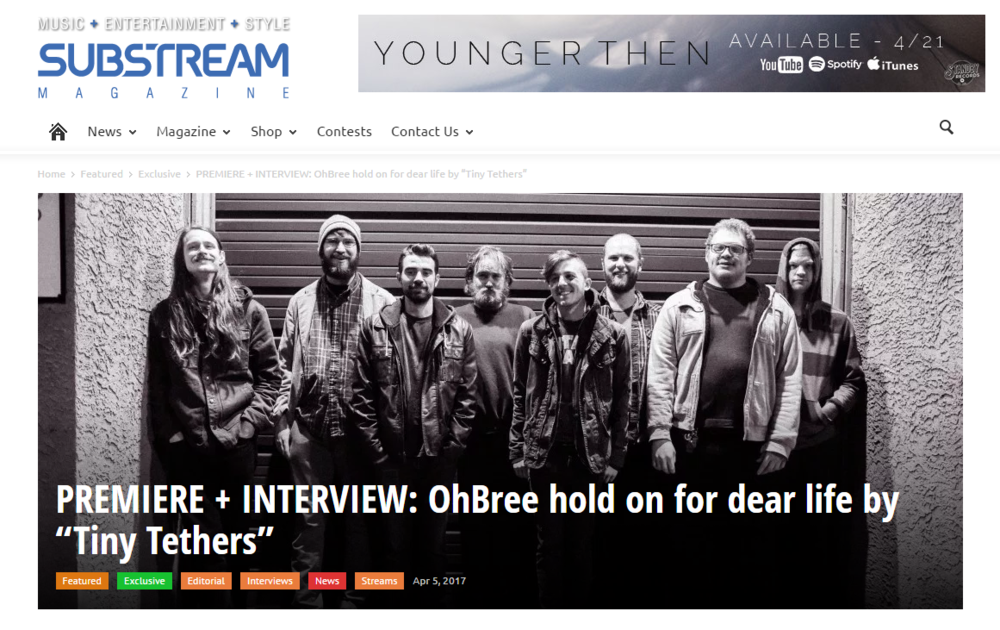 PREMIERE   INTERVIEW  OhBree hold on for dear life by  Tiny Tethers .png
