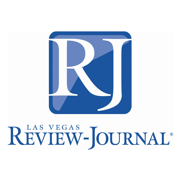 Digital 86 CEO Alex Simon in Las Vegas Review Journal