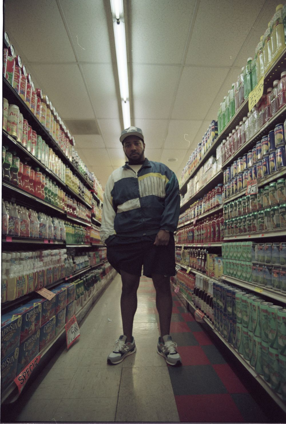 Chuck Inglish - Grocery Store Photo - 2 [3408 x 5052] - Credit to Julian Burgueno.JPG