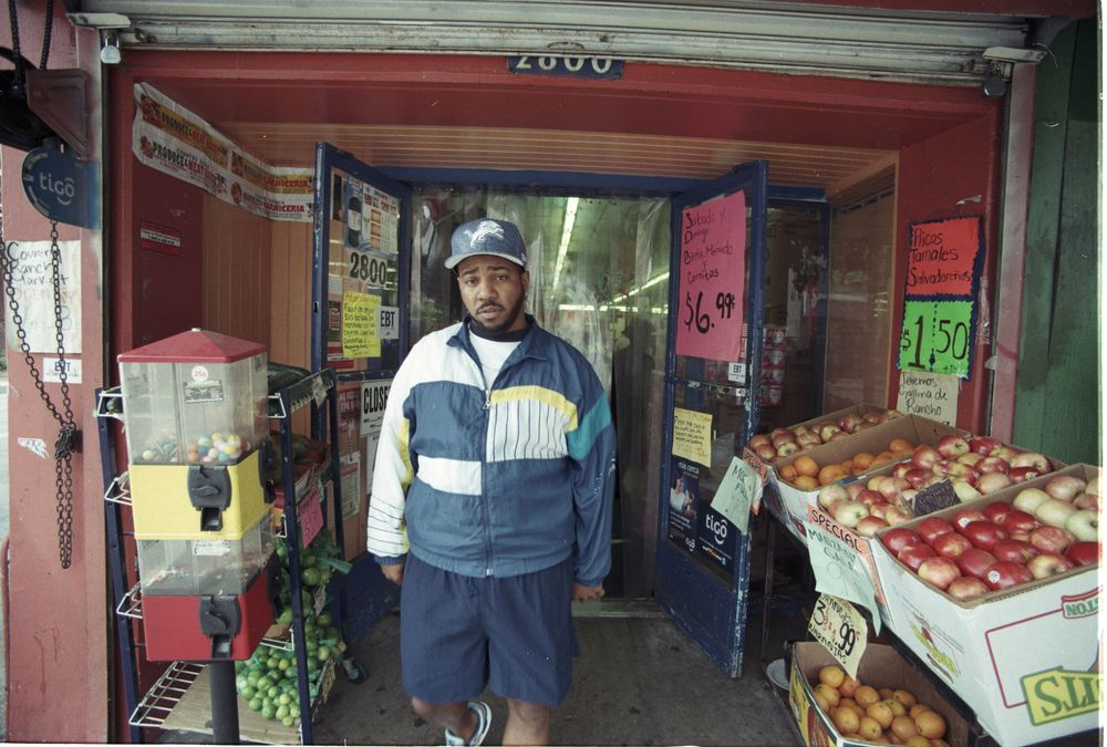 Chuck Inglish - Grocery Store Photo - 3 [5052 x 3408] - Credit to Julian Burgueno.JPG