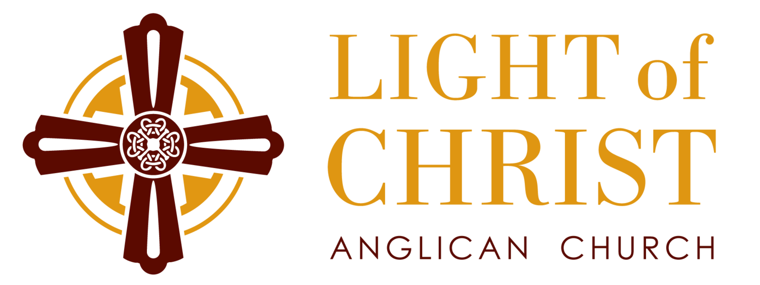 Light of Christ Anglican Church Georgetown, TX