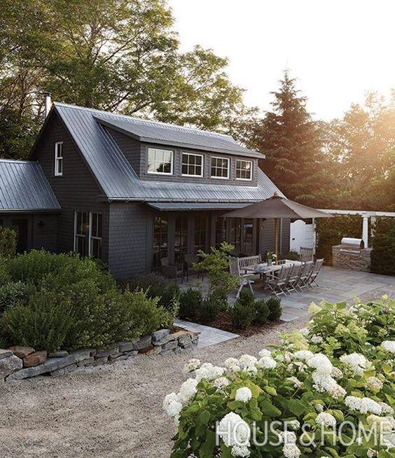 Via  House and Home