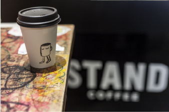 Copy of Stand Coffee