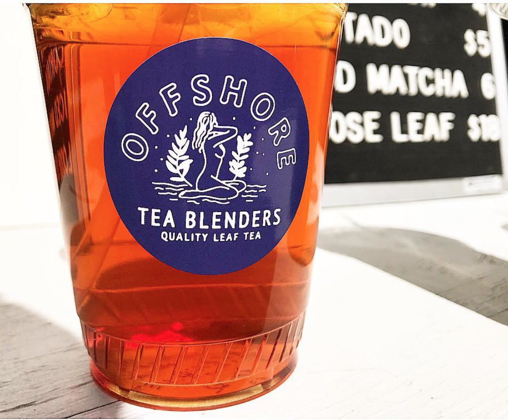 Offshore Tea  (VO)