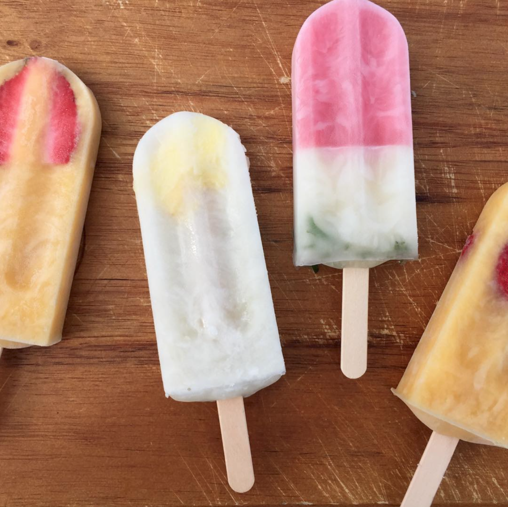 Buddy Pops (vegan)
