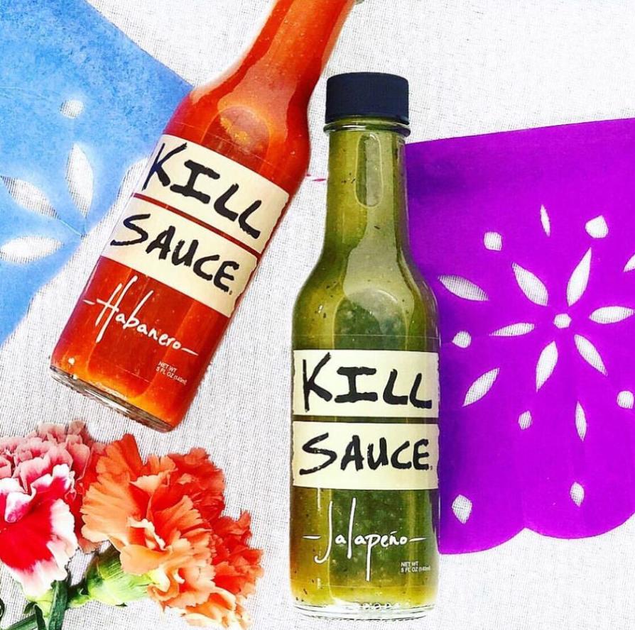 Copy of Kill Sauce
