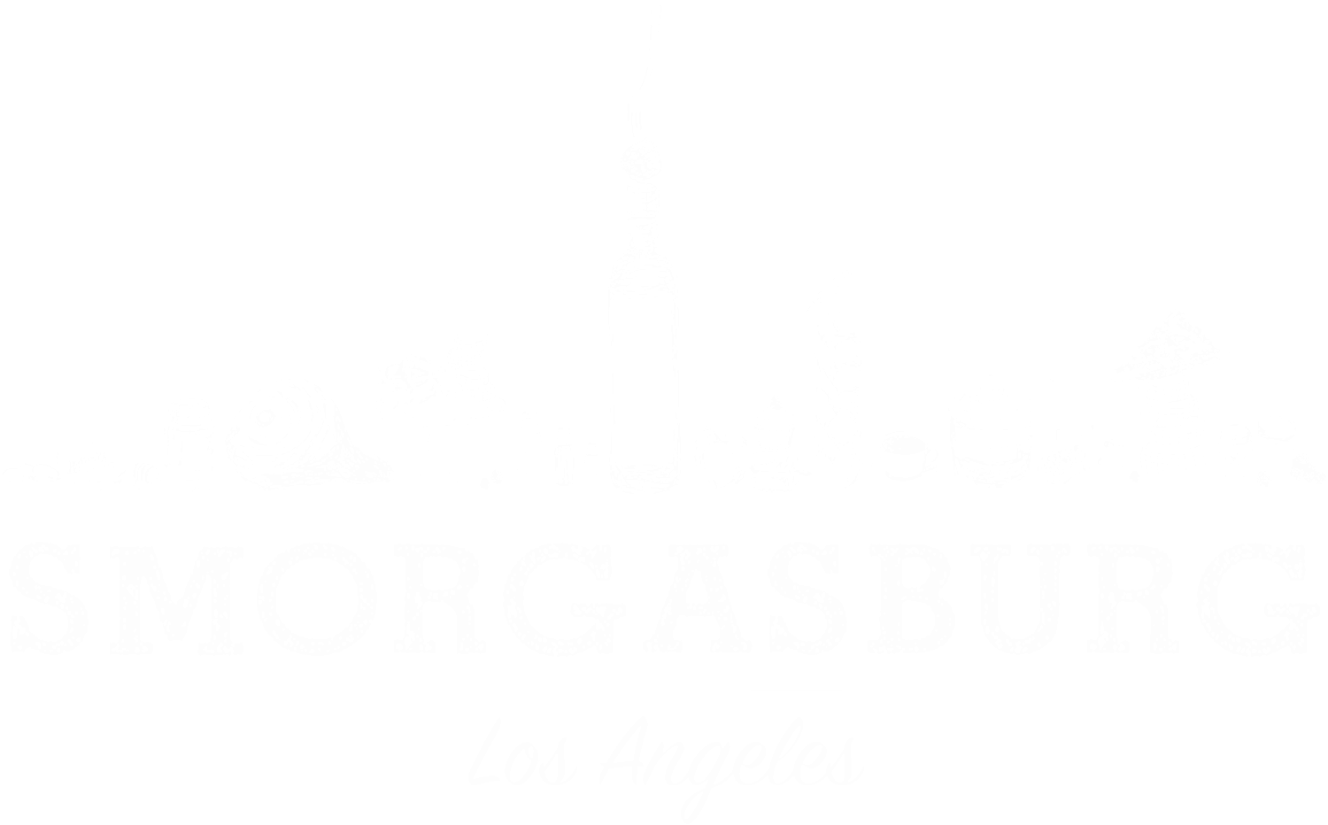 Smorgasburg Los Angeles