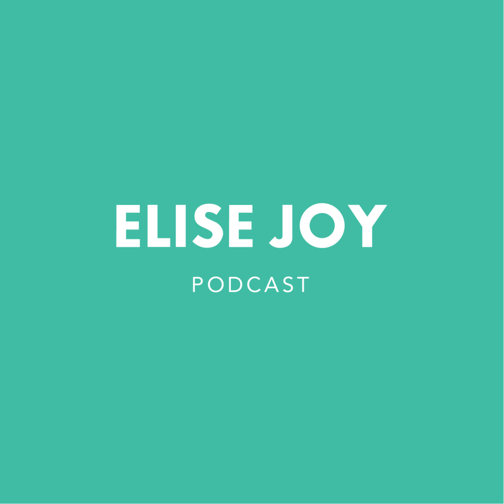Elise Joy Podcast Handlr