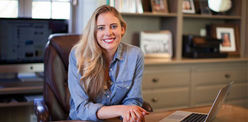 Britt Alwerud   |  CEO/Founder