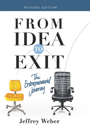 From Idea to Exit Book Club Handlr