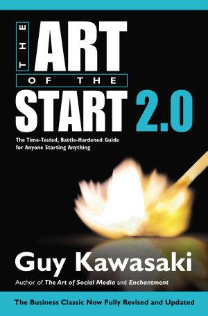 Art of the Start Guy Kawasaki