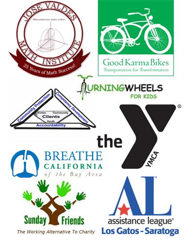 Fall Grantee Logos