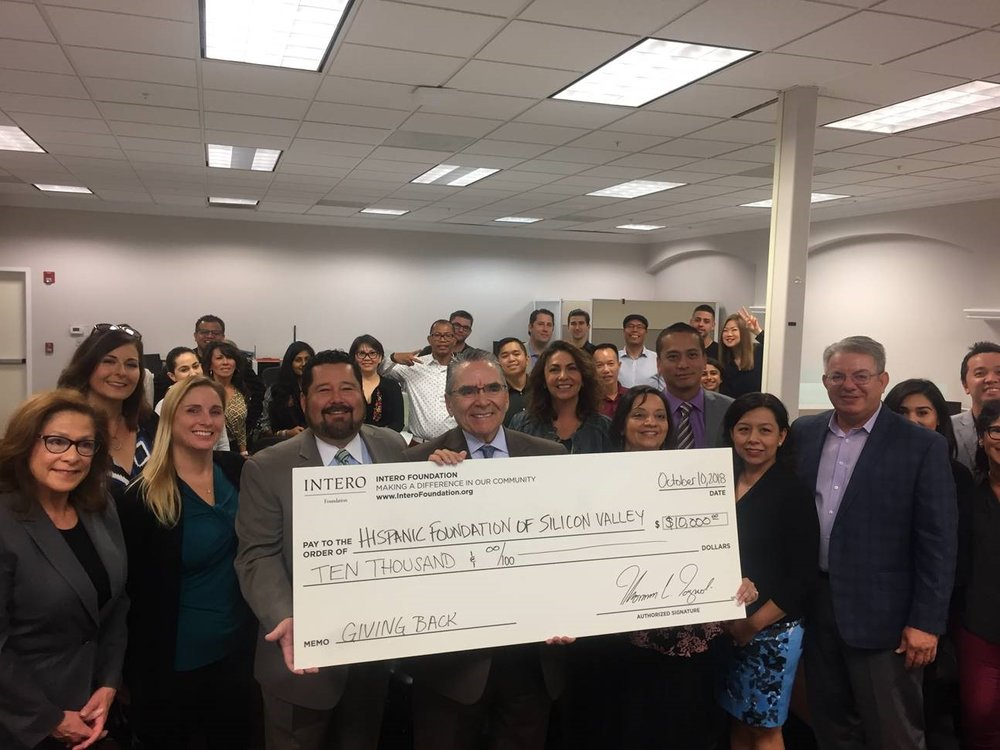 HFSV Check Presentation at Silver Creek Office.jpg
