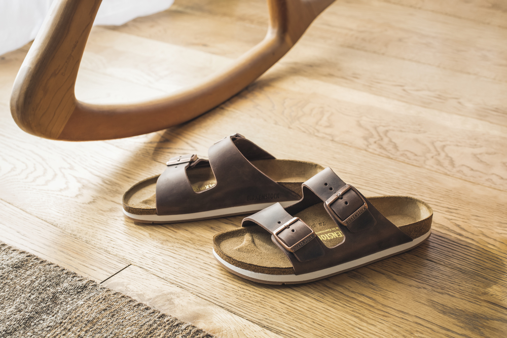 Birkenstock Spring 2016 Lifestyle Campaign - MONEAL 2015