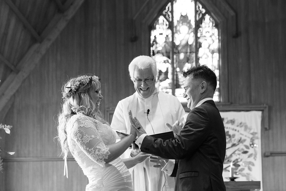 Auckland Wedding Photographer, Okahu, St Georges church (10).jpg