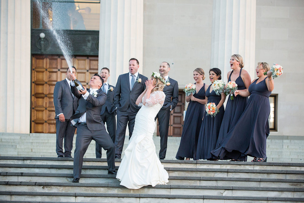 Auckland Wedding Photographer, Okahu, St Georges church (52).jpg