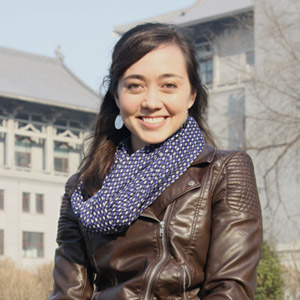 Lauren Mosteller Teaching experience: 4 years teaching ESL in China Qualifications: Bachelor's degree in English; TEFL Certificate Fun fact: Plans to return to China to learn Chinese Full Bio ›