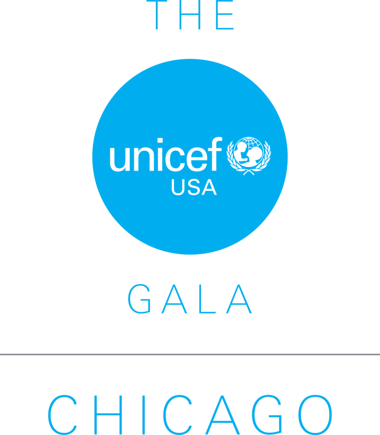 UNICEF Gala Chicago 2019