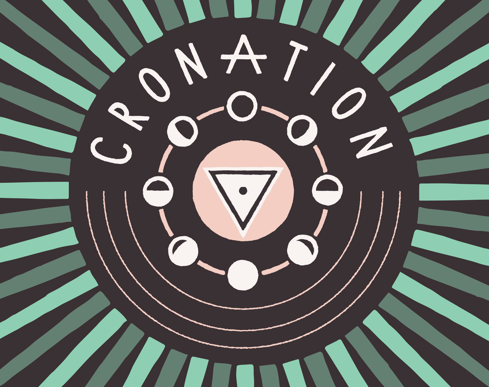 Cronation is a site and a book for imagining the world through Crone eyes and with a Crone's heart. A Crone is and older woman that is compassionate and wise, practical and mystical, fearless and funny, truthful and playful.  See the full post here.