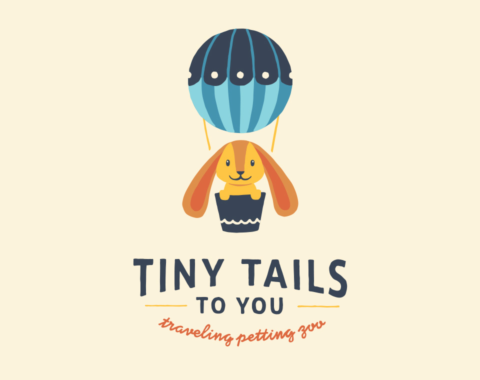 Tiny Tails to You is an ethical traveling petting zoo based in Austin, TX.