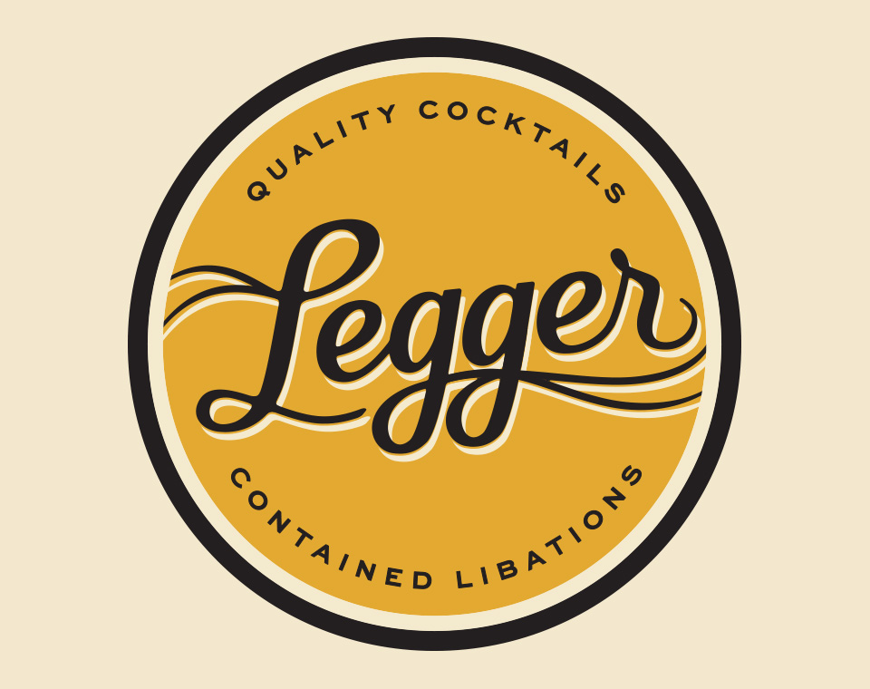 Legger aims to offer hand-crafted cocktails delivered in a keg.  See the full post here.