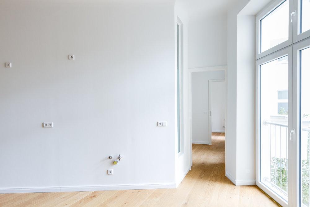 Apartment HKS2 - corridor