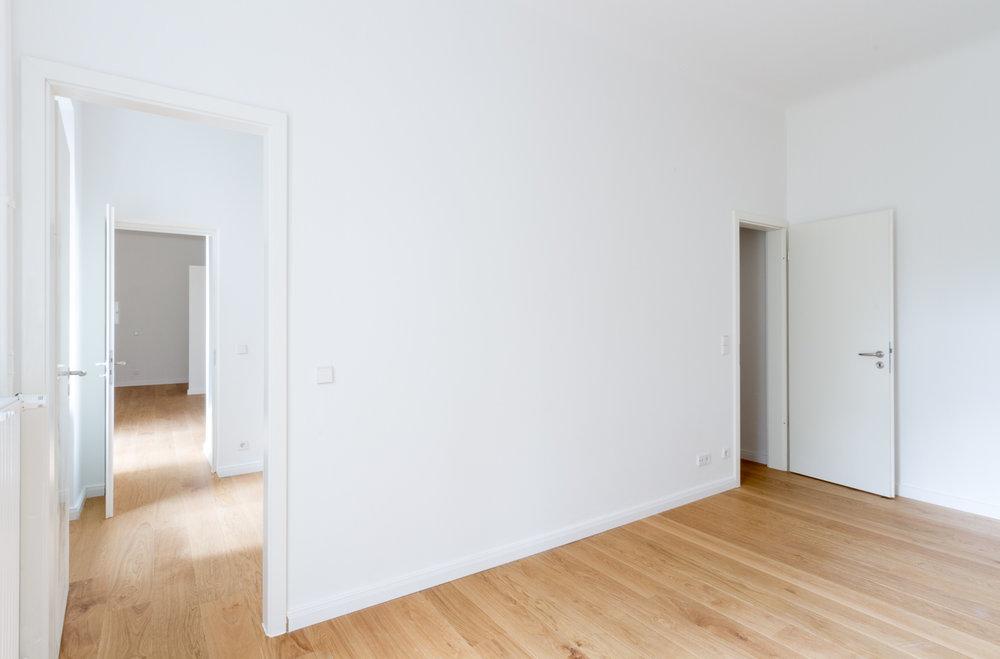 Apartment HKS2 - bedroom