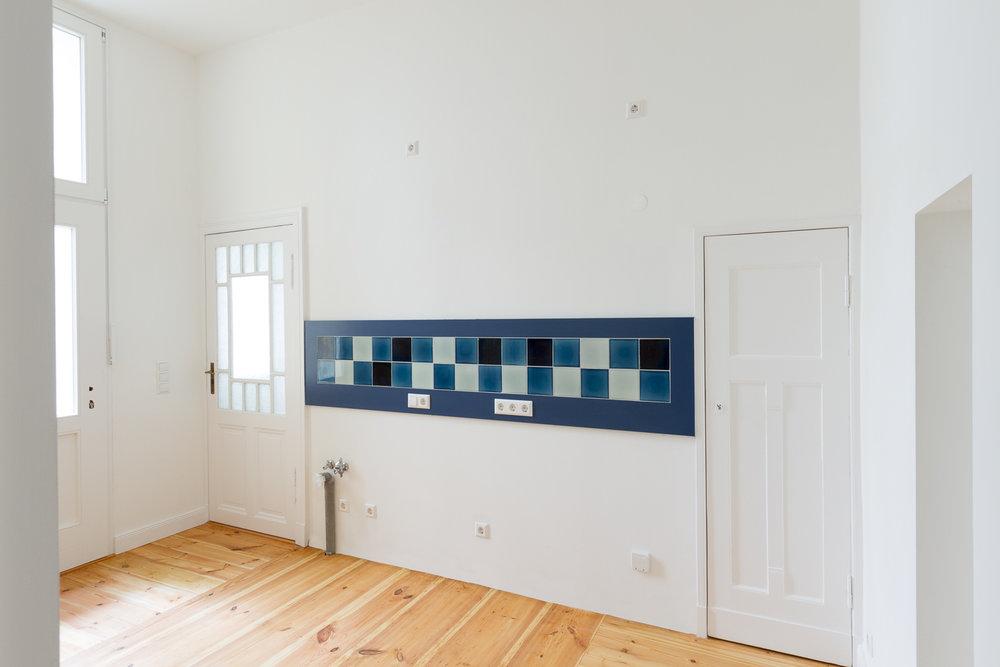 Apartment HS2 - Kitchen