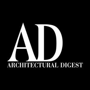 ARCHITECTURAL DIGEST - 2018
