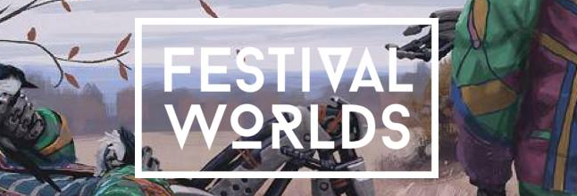 Festival Worlds Interview