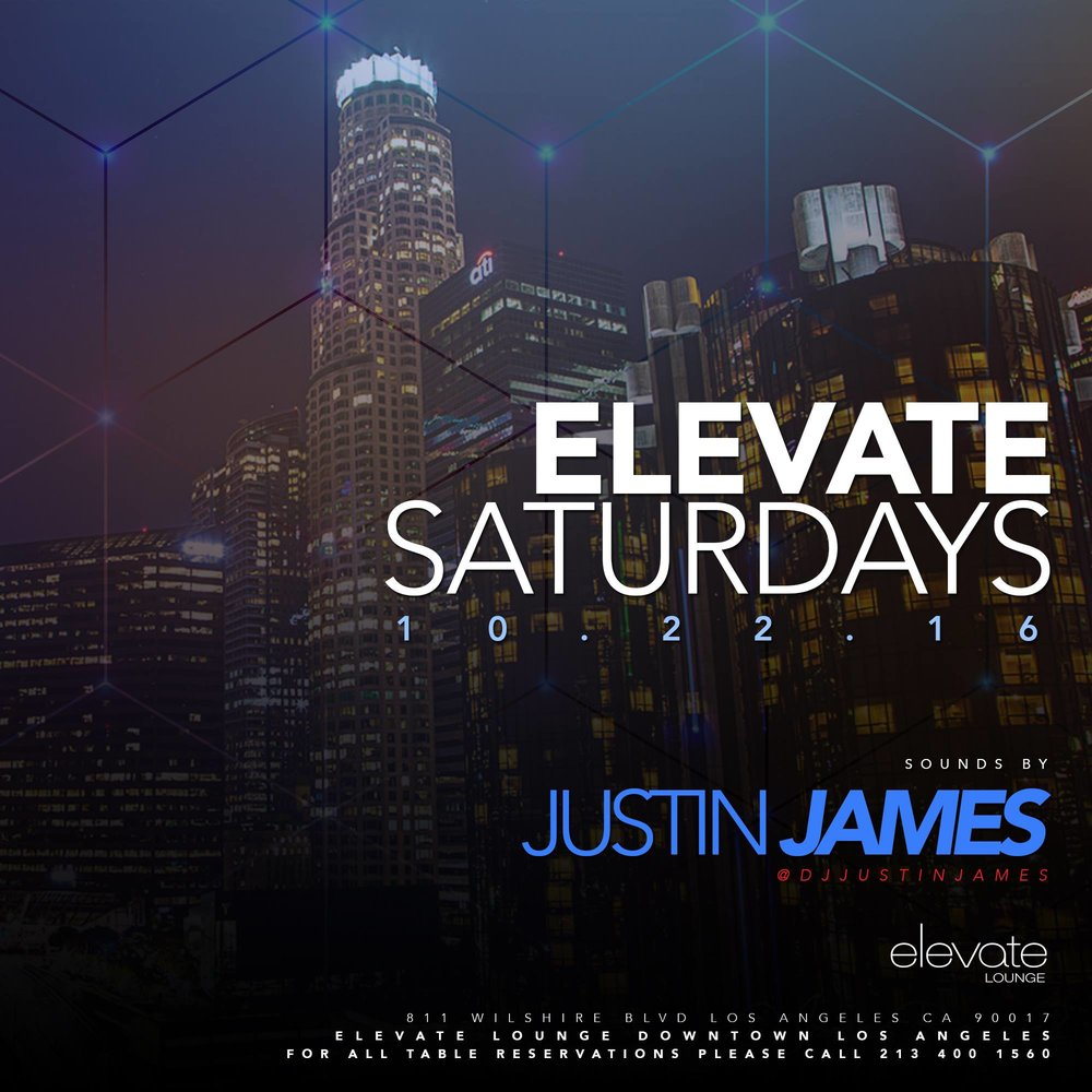 Elevate (Los Angeles, CA)