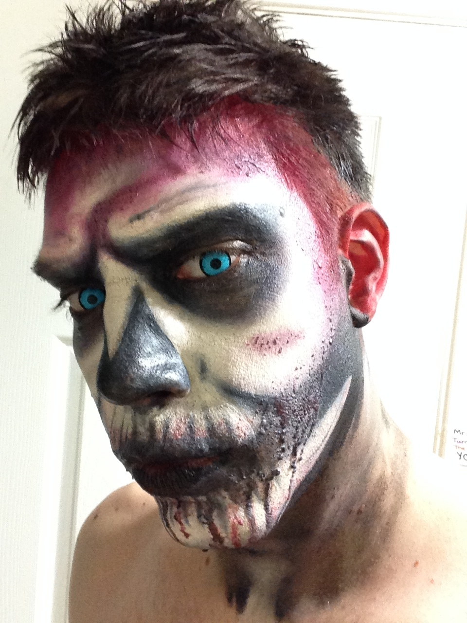 Billy Boy the Clown