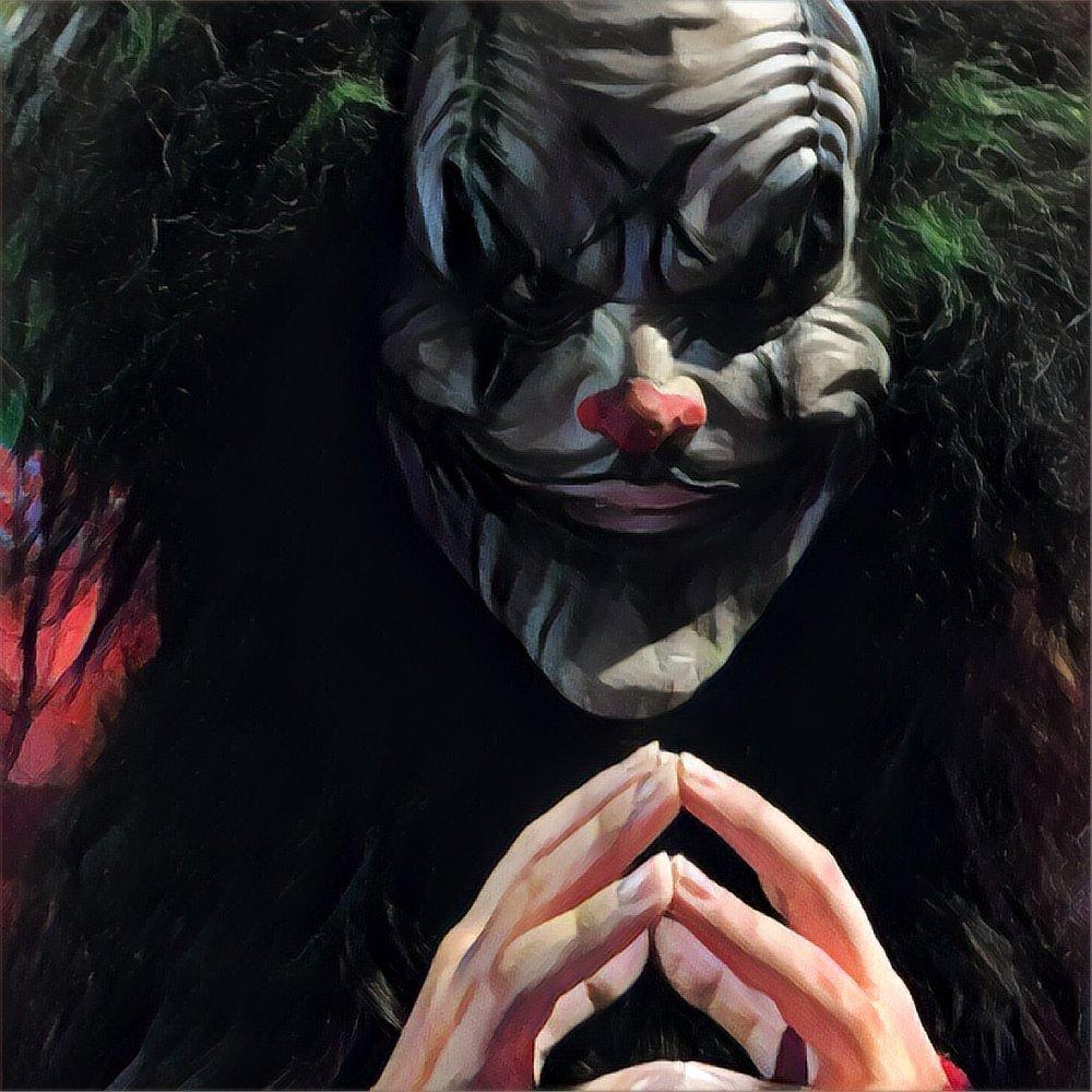 Evil Scary Clowns