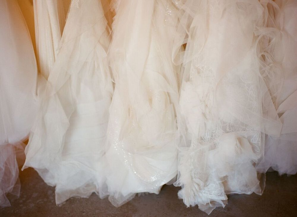Layers of Vera Wang | Designers | l'Atelier Couture