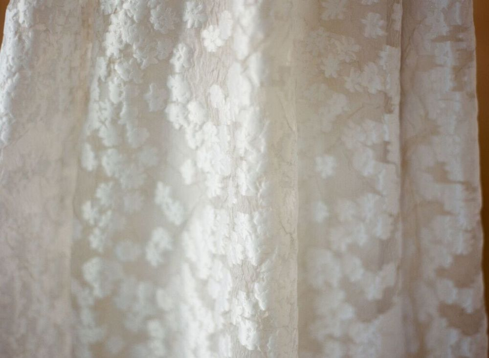 Lela Rose The Lake file coupe fabric | Designers | l'Atelier Couture