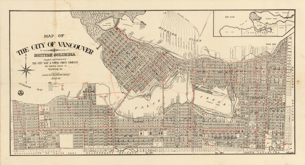 Image Source: The City of Vancouver Archives  Reference Code: AM1594-: MAP 1191  Item : MAP 1191 - Map of the city of Vancouver, British Columbia   http://searcharchives.vancouver.ca/map-of-city-of-vancouver-british-columbia