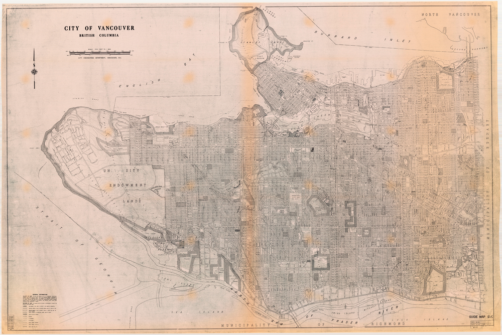 Image Source: The City of Vancouver Archives  Reference Code: PUB-: PD 2112  Item : PD 2112 - City of Vancouver, B.C.   http://searcharchives.vancouver.ca/city-of-vancouver-b-c-contour-maps