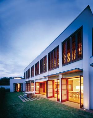 Bellevue Hill House Casey Brown Architecture - Bellevue hill house