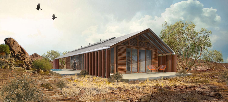 Studio australia casey brown architecture for Studio australia