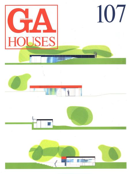 GA Houses