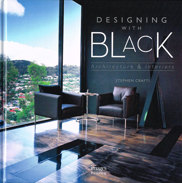 DESIGNING WITH BLACK