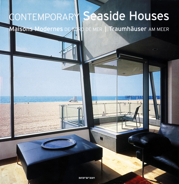 Contemporary Seaside Houses