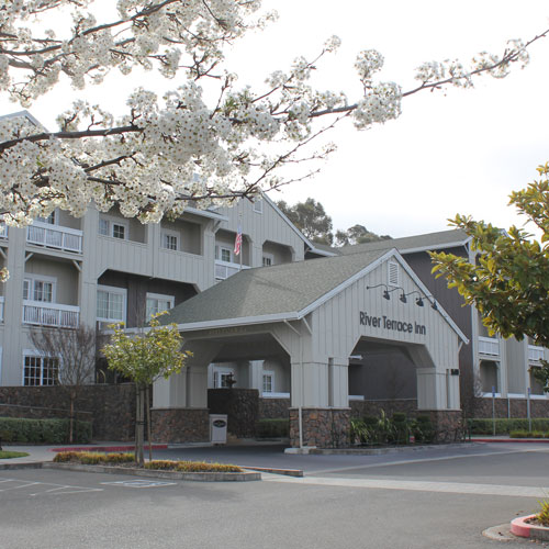 River Terrace Inn Napa